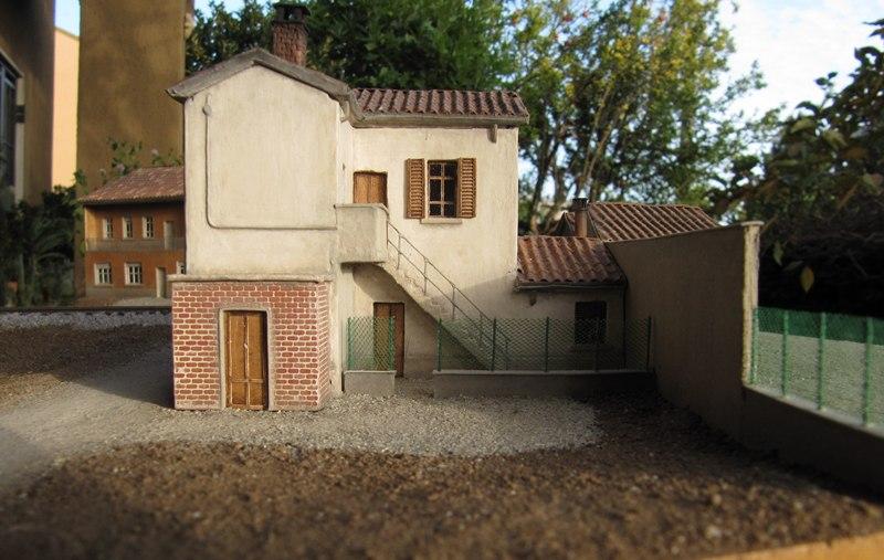 Leggi argomento come fare stazione for Come progettare la mia casa